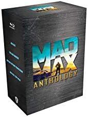 Colección Mad Max (Blu Ray) [Blu-ray]