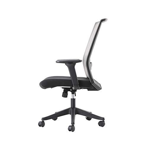 Motostuhl Lambo Ergonomic Chair with Adjustable Armrests