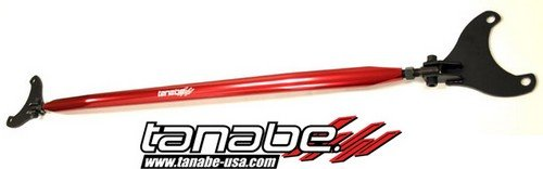 Tanabe TTB099F Sustec Front Tower Bar for 2001-2005 Toyota Vitz RS by Tanabe
