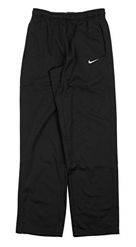 Mens Nike Performance Therma Pants,Black