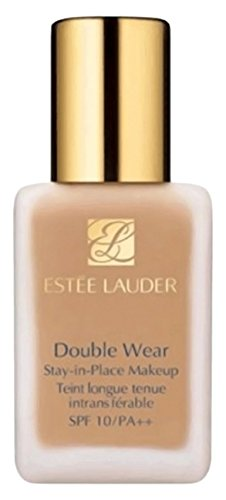 Estee Lauder Matte Foundation (Estee Lauder - Double Wear Stay In Place Makeup SPF 10 - No. 17 Bone (1W1))