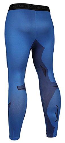 3d Anime Pantaloni 07 Pizoff Stampa Leggings Con Digitale Sportivi Y1776 Elasticizzati Unisex 0xYqd