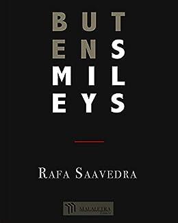 Buten Smileys de [Saavedra, Rafa]