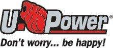 Upower - Chaussure de sécurité Cross
