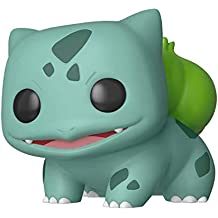 Funko POP! Games: Pokemon - Bulbasaur