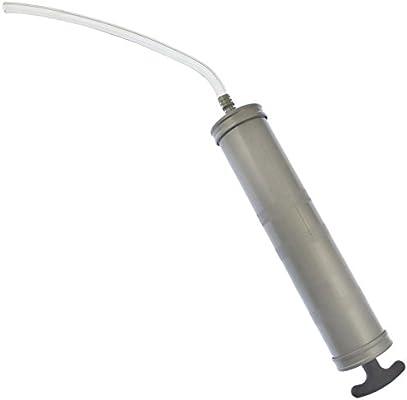 AB Tools-Laser Oil Suction Gun//Vacuum Pump Fluid Extractor Syringe LSR32