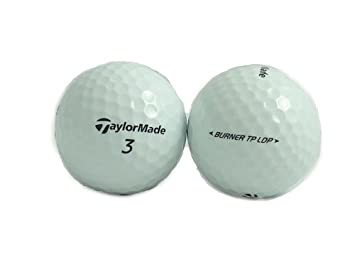 Taylormade Burner Recycled Golf Balls 36 Pack