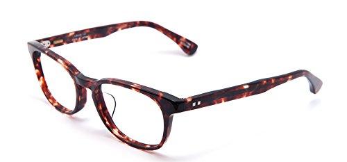 TURNING ターニング セルロイド セルロイド 谷口眼鏡 山漆 YAMAURUSHI メガネ フレーム 度付き対応 B07CVY4FQS (度入り)薄型1.60球面レンズ付き|03 3 (度入り)薄型1.60球面レンズ付き