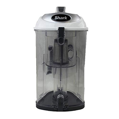 (Shark Genuine OEM 154FFJ Navigator Lift-Away Vacuum Dust Cup Bin for Models NV355, NV356, NV357)