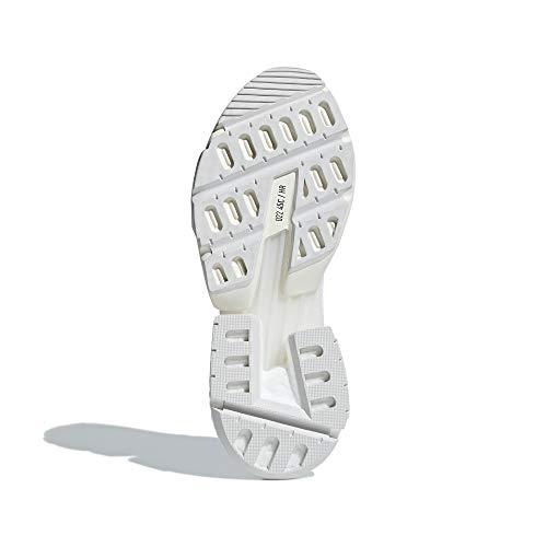 Scarpe Nero da 1 S3 Donna Pod Sneaker B37366 Fitness ADlDAS Grigio Bianco wpqIURt