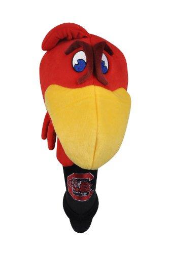 UPC 723141610463, South Carolina Gamecocks Shaft Gripper Mascot Headcover