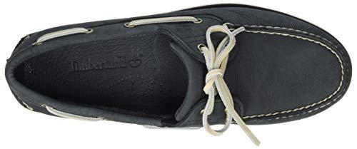 Homme Eye Bateau Timberland 2 Hx0 Chaussures Classic ebony Marron 7X7vfq