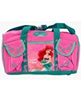 Disney Princess Sports Bag The Little Mermaid Duffle Bag