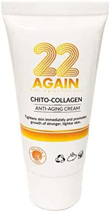 22 Again Chito-Collagen Anti-Aging Night Gel