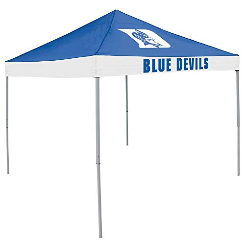 Logo Brands NCAA Duke Economy Tent, One Size, Multicolor