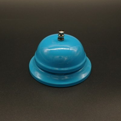 Solid color Classic Service Concierge Hotel Call Bell