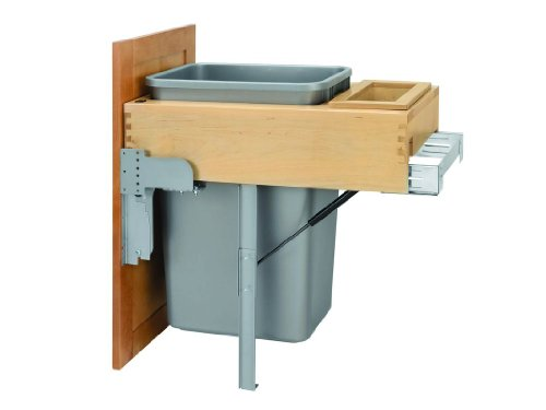 50 Quart Top Mount - 4