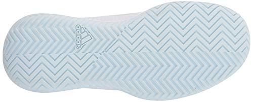 adidas Women's Defiant Generation Tennis Shoe
