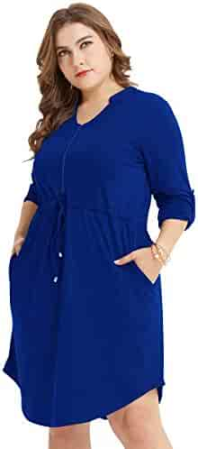 844e2443ebd Shopping Blues - 4X - Dresses - Clothing - Women - Clothing