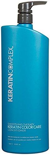 Keratin Complex Color Care Conditioner - 32 oz