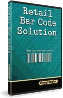 The Retail Bar Code Solution