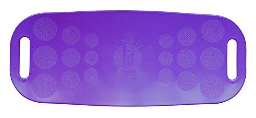 Simply Fit Board, Purple