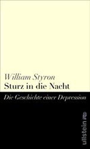 Sturz in die Nacht: Die Geschichte einer Depression