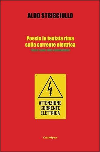 Poesie in tentata rima sulla corrente elettrica