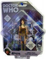 Doctor Who Leela 'The Face of Evil