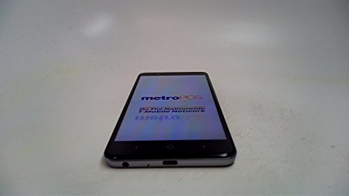 Zte Blade Z Max Z982 4G Lte Unlocked Metropcs, T-mobile, At&t , Usa & International
