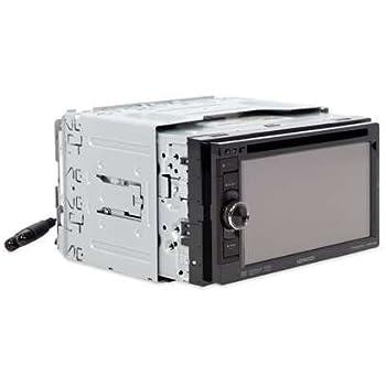 Amazon com: Kenwood DDX470 Double Din [Electronics]: Cell