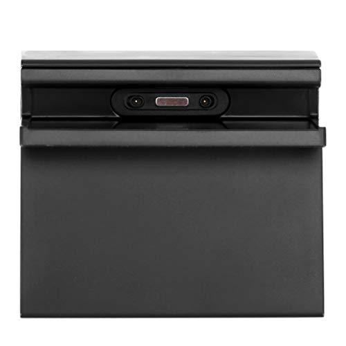 DK39 Magnetic Charging Cradle Desktop Charger Dock for Sony Xperia Z2 Tablet, Also Known for SGP521 SGP541 SGP551