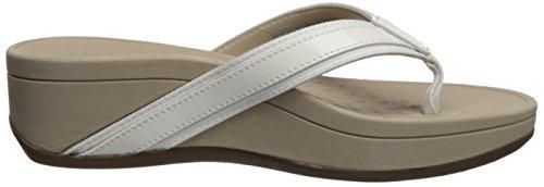 Sandal Vionic Alta Everday Mule Ladies Marea Blanc XnZUnx