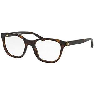 Tory Burch Women's TY2073 Eyeglasses Dark Tortoise 52mm