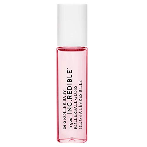 INC.redible Roller Babythe Original Rollerball Gloss_Rolling Like A Honey ()