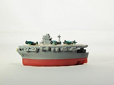 AOSHIMA Deformat Combined-Fleet Vol 1 WWII Japan Imperial Navy Aircraft Carrier Zuikaku 1944