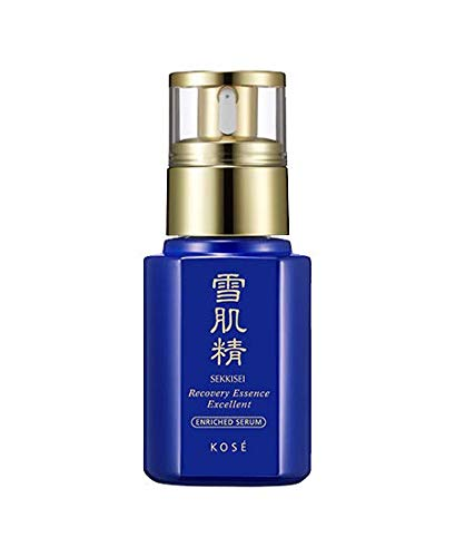 SEKKISEI Recovery Essence Excellent 50mL / 1.7 oz. (Essence Sekkisei Kose)