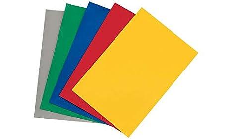 format A4-210 x 297 x 0,8mm Couleur Aimant Flexible inscriptible Plaque magn/étique inscriptible A4 Feuille Magn/étique Couleurs Flexible couleur:bleu Caoutchouc aimant/é recouvert de PVC color/é