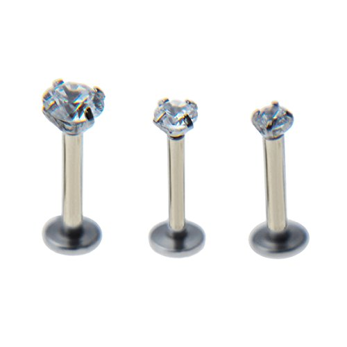 Most bought Novelty Piercing Screws