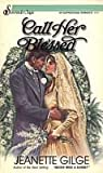 Call Her Blessed, Jeannette Gilge, 0310464528