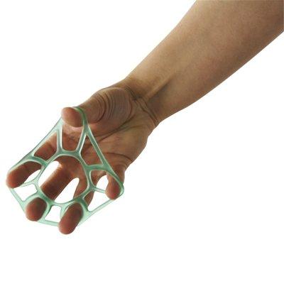 CanDo hand web, blue, 10 ea/box, 10 boxes/case by CanDoFabrication EnterprisesHandweb