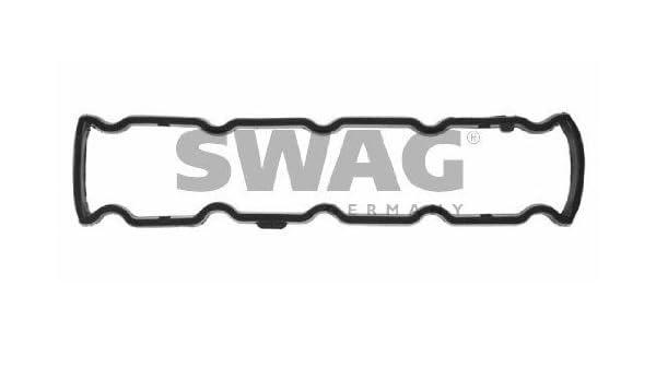 Amazon.com: SWAG Cylinder Head Cover Gasket Fits CITROEN Xsara Zx FIAT PEUGEOT 405 249.46: Automotive