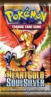 Pokemon Legend HeartGold & SoulSilver Booster Pack