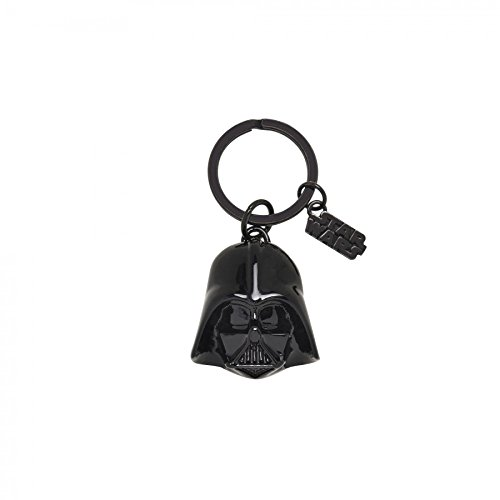 Star Wars llavero casco darth vader negro edicion limitada ...