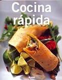 Cocina Rapida, Blume and Blume, 8480764554