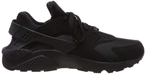 Scarpe 003 Ginnastica Nike Da Huarache black white Air Nero black Uomo BEwCq4w