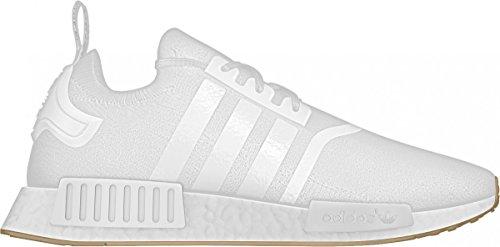 Adidas-BY1888 Unisex White/Gum