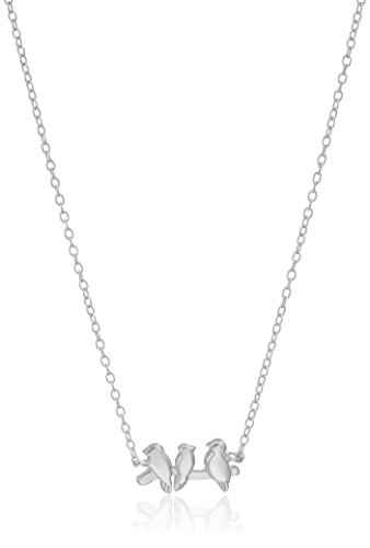 Sterling Silver Branch Necklace Extender product image