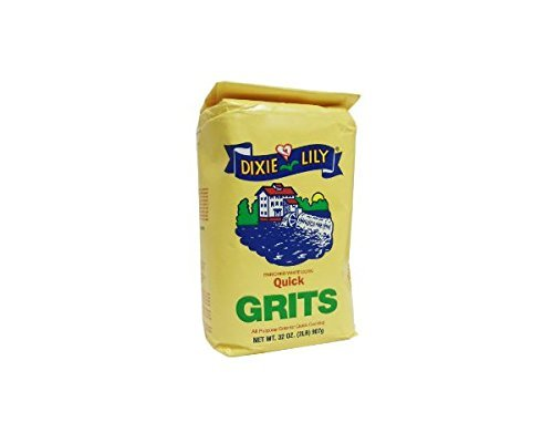 Dixie Lily Quick Grits 32 Oz Bag