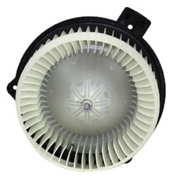 Motor Assy Fan - TYC 700192 Honda Odyssey Replacement Front Blower Assembly